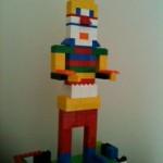 Lego Man 3